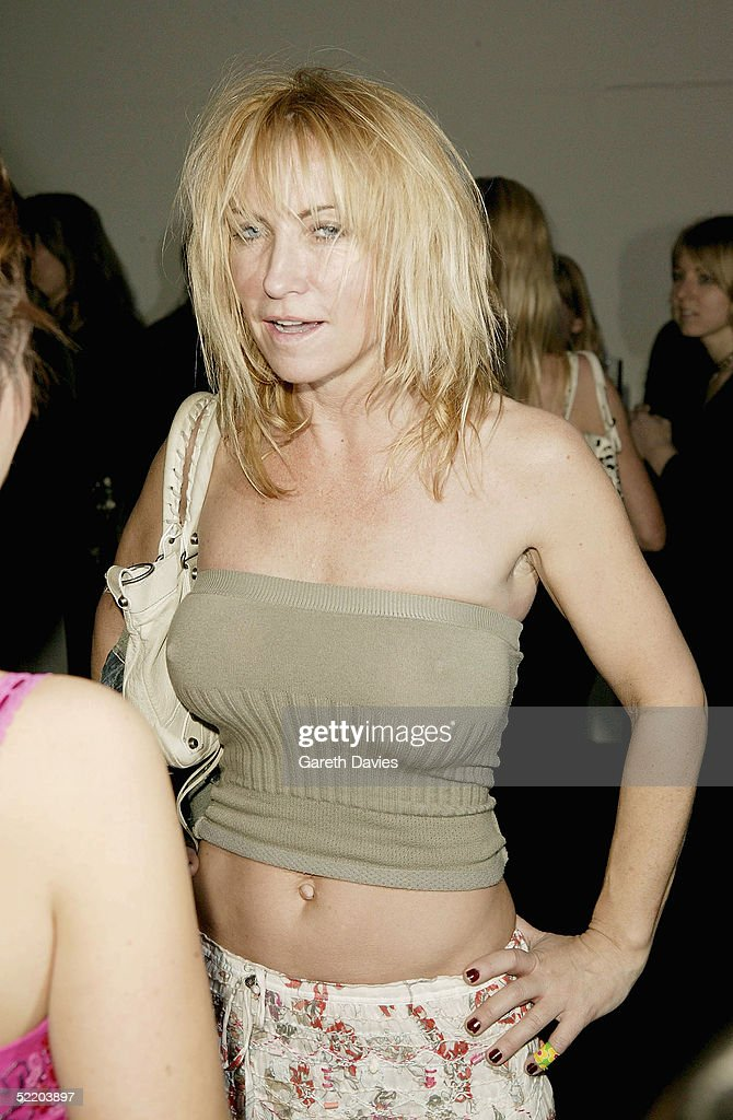 Elle Style Awards 2005 - Party : News Photo