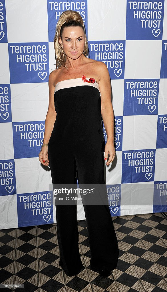 'The Supper Club' In Aid Of The Terrance Higgins Trust