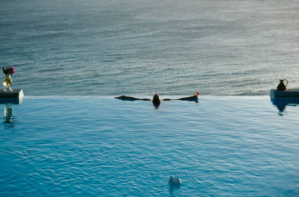 Mustique Pool