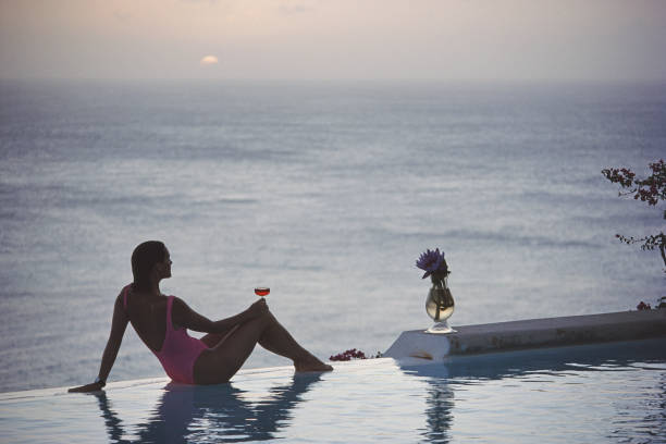 Mustique Tranquility