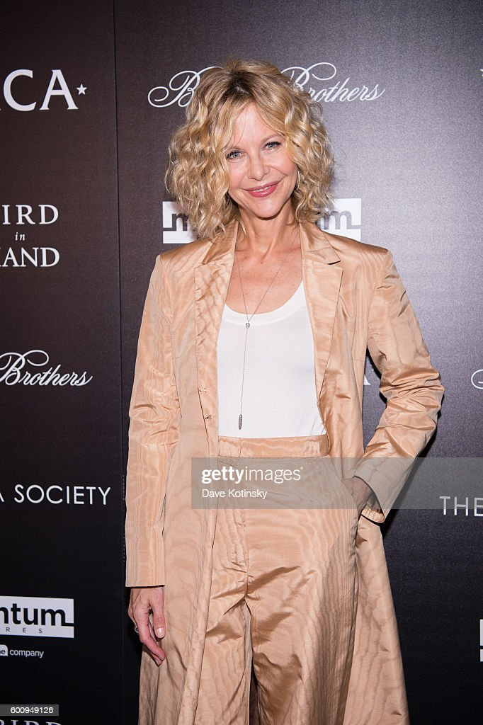 "The Cinema Society with Brooks Brothers and Bird In Hand host a screening of Momentum Pictures' ""Ithaca"" - Arrivals"