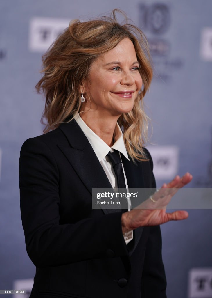 "2019 TCM Classic Film Festival Opening Night Gala And 30th Anniversary Screening Of ""When Harry Met Sally"" - Arrivals : News Photo"