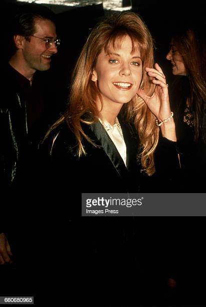 Meg Ryan circa 1990 in New York City