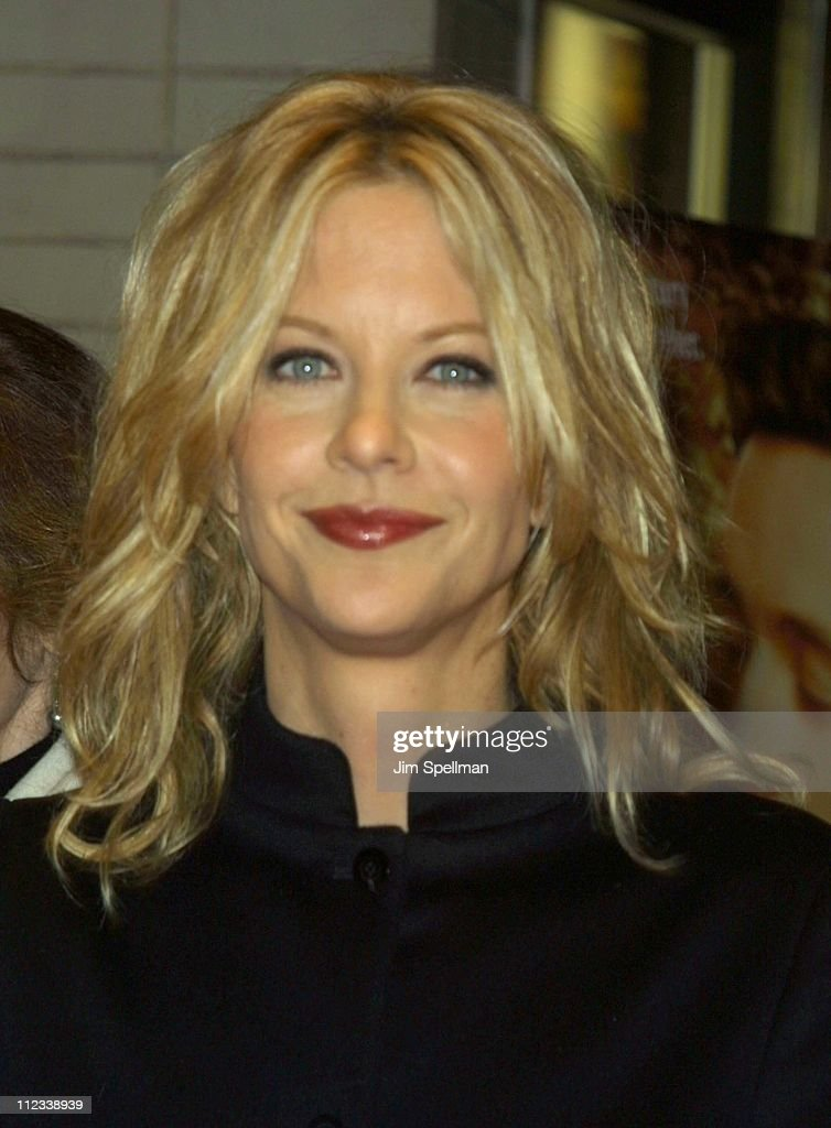 The New York Premiere Of Kate & Leopold