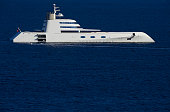 montecarlo monaco mega yacht hamilton is