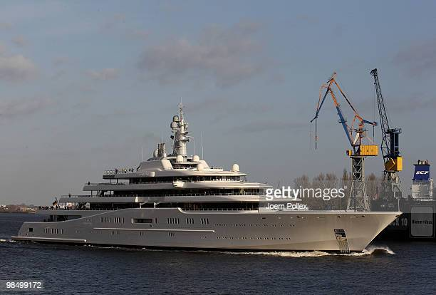 60 Top Abramovich Yacht Pictures Photos And Images Getty Images