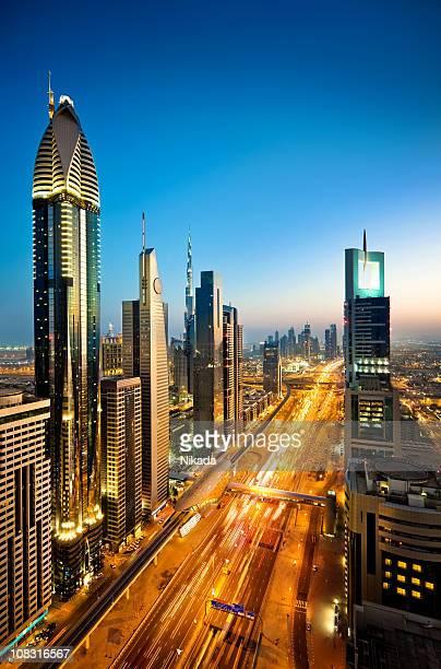 Megacity Dubai