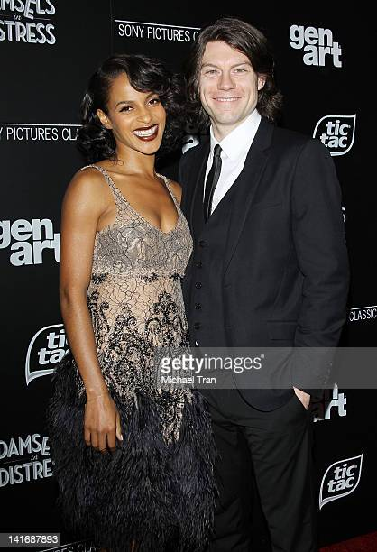 patrick fugit dating megalyn echikunwoke