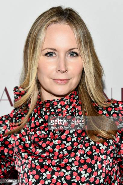 Megan Dodds attends Passionflix's The Will Los Angeles Premiere on February 12 2020 in Culver City California