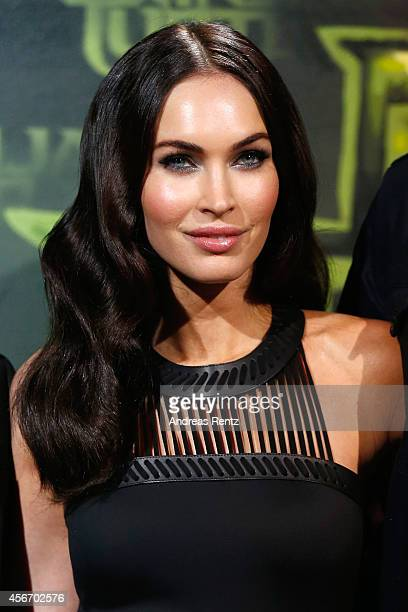 Megan Fox Stock Photos And Pictures Getty Images