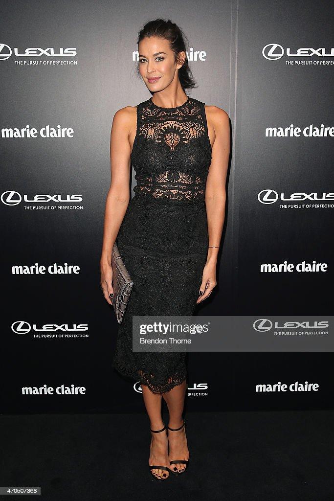 2015 Prix De Marie Claire Awards