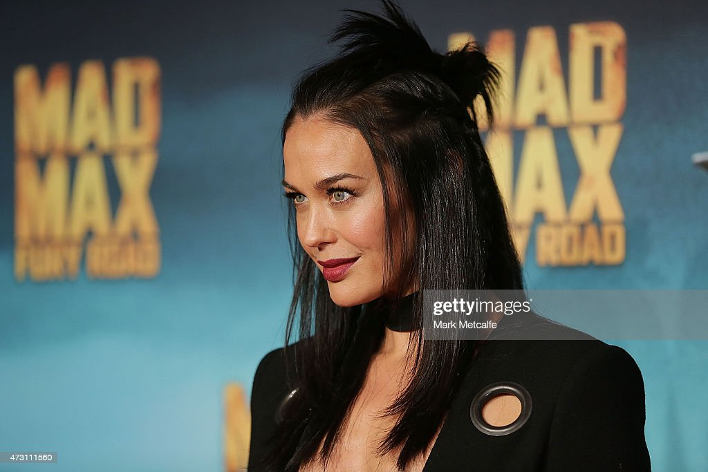 Mad Max: Fury Road - Australian Premiere