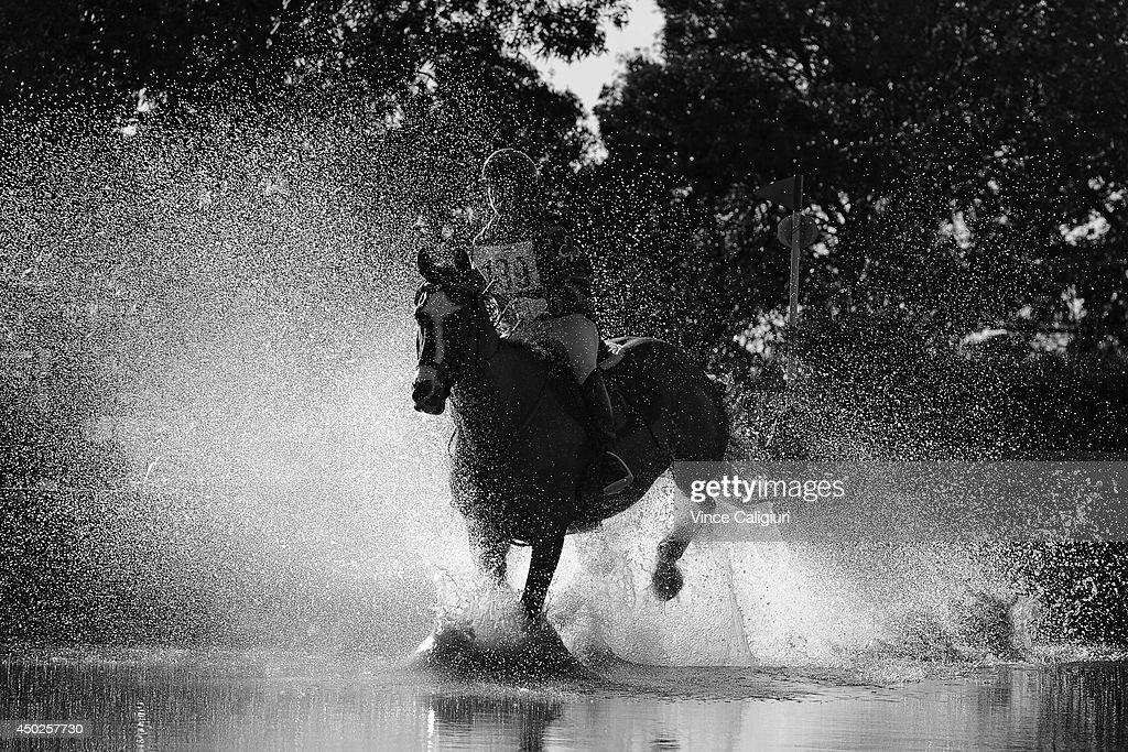 Melbourne International Horse Trials