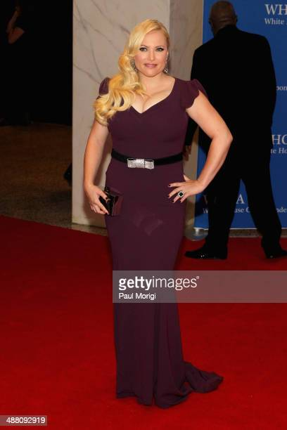 Megan McCain attends the 100th Annual White House Correspondents' Association Dinner at the Washington Hilton on May 3 2014 in Washington DC