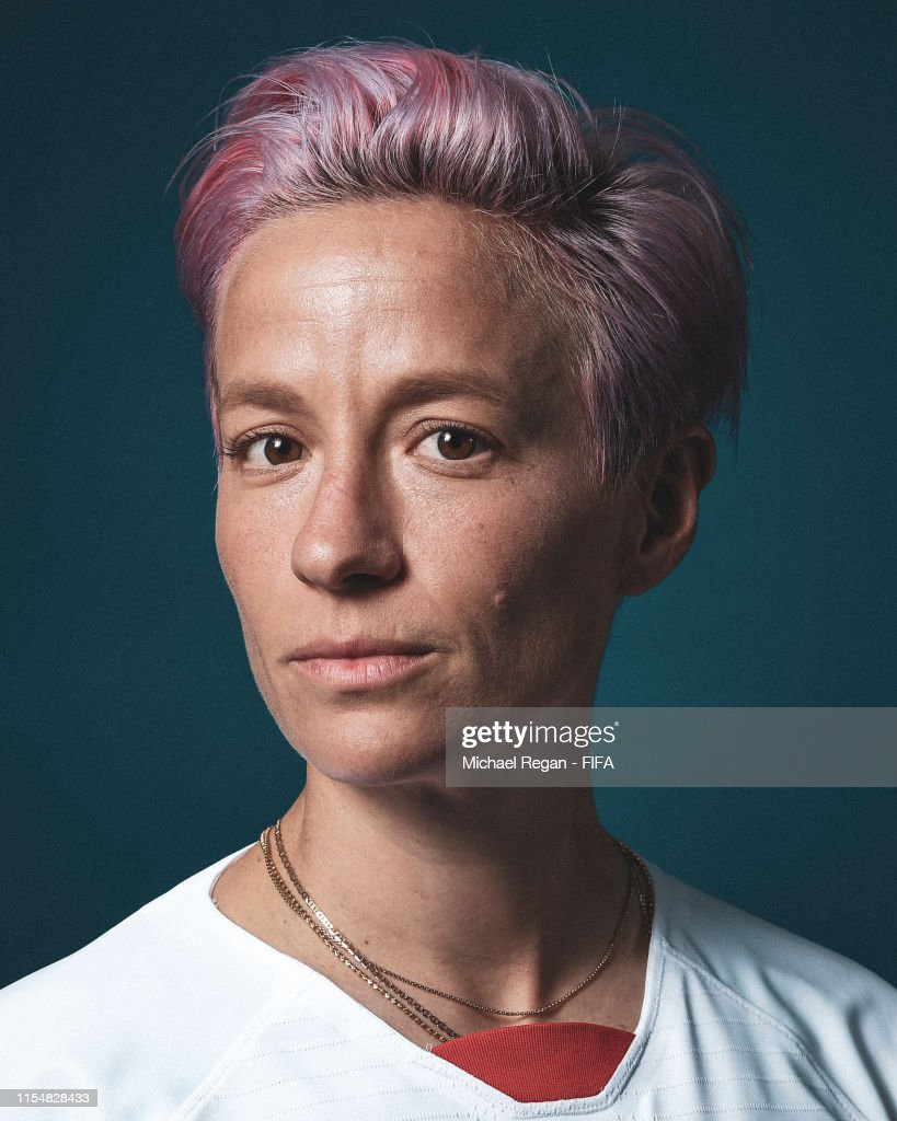 USA Portraits - FIFA Women's World Cup France 2019 : News Photo