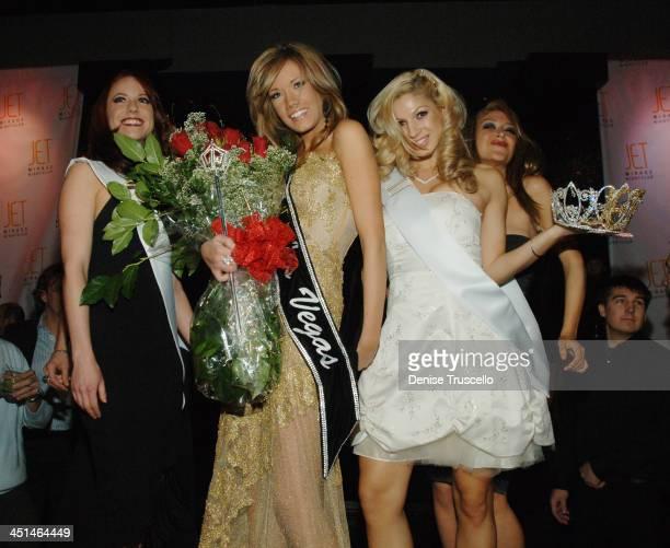Megan Selensky Katie Rees Lisa Sedlack and Stepahnie Mora