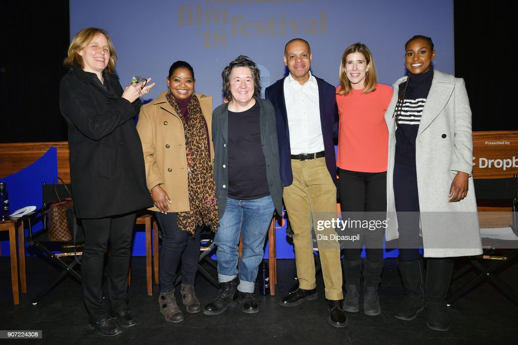 2018 Sundance Film Festival - Panel: Adaptation