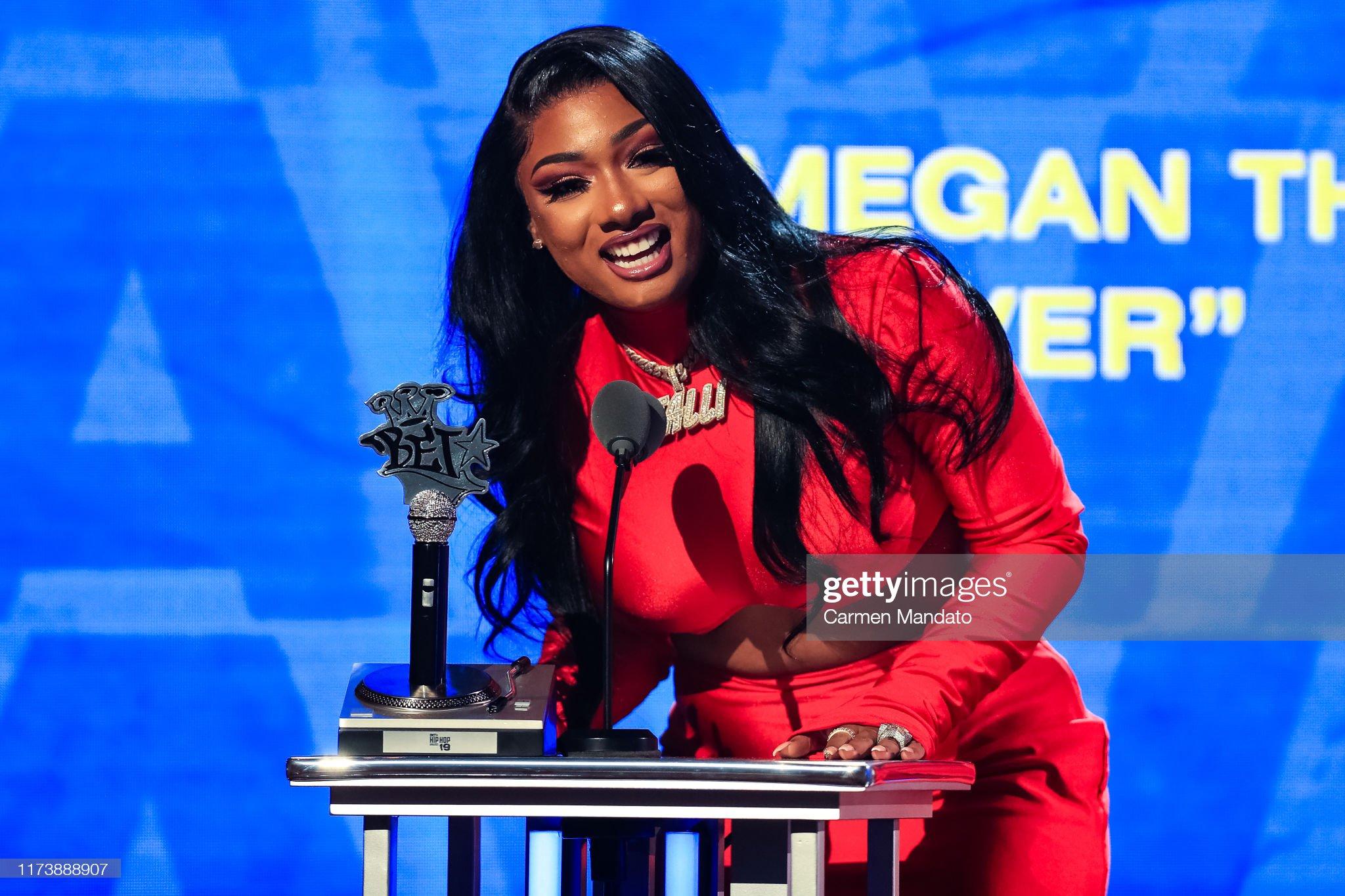 2019 BET Hip Hop Awards - Show : News Photo