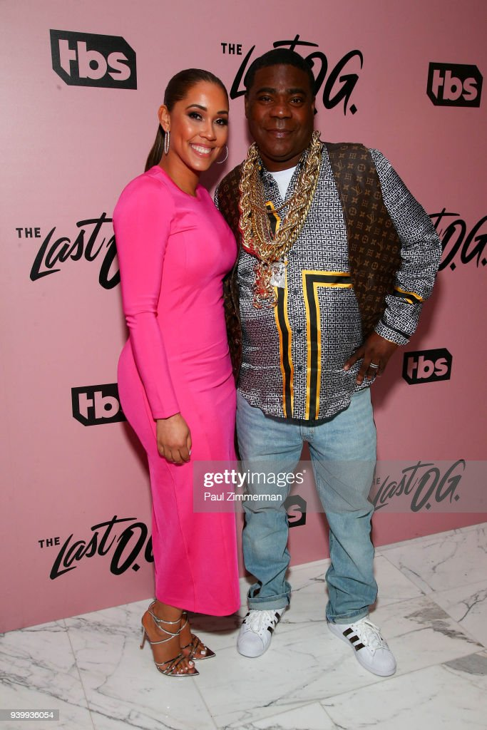 "TBS Hosts The Premiere Of ""The Last O.G."" - Arrivals"