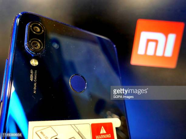 Megapixel Camera seen on the rear side of new Redmi Note 7S. Xiaomi has started selling the new Redmi Note 7S in India market officially from June...