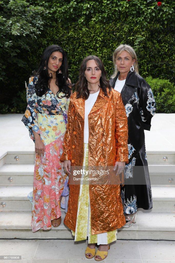 2018 Fashion Trust Grant Recipients Announcement
