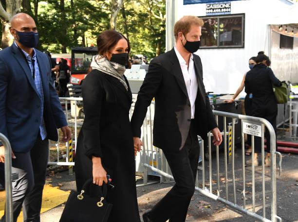 UNS: The Royal Week - September 27