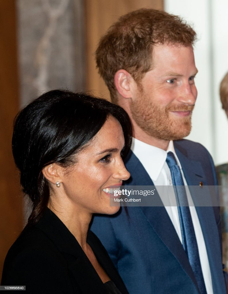 Meghan, Duchess of Sussex and Prince Harry, Duke of Sussex attend the WellChild awards at Royal Lancaster Hotel on September 4, 2018 in London, England. The Duke of Susssex has been patron of WellChild since 2007.