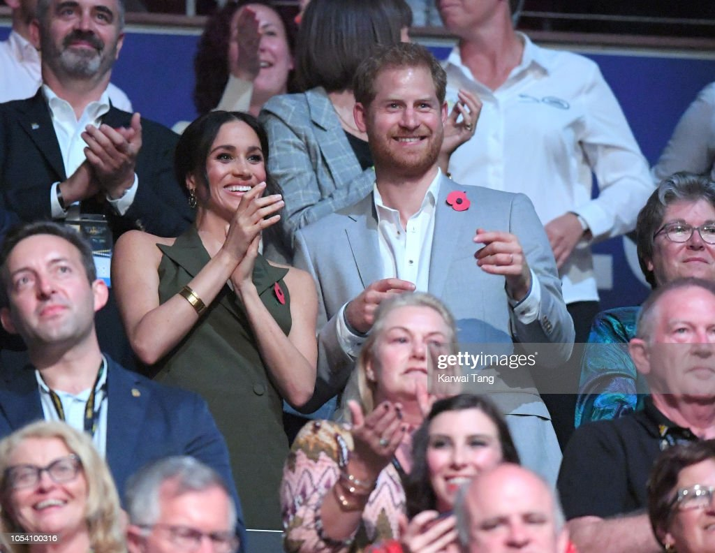 The Duke And Duchess Of Sussex Visit Australia - Day 12 : Fotografía de noticias