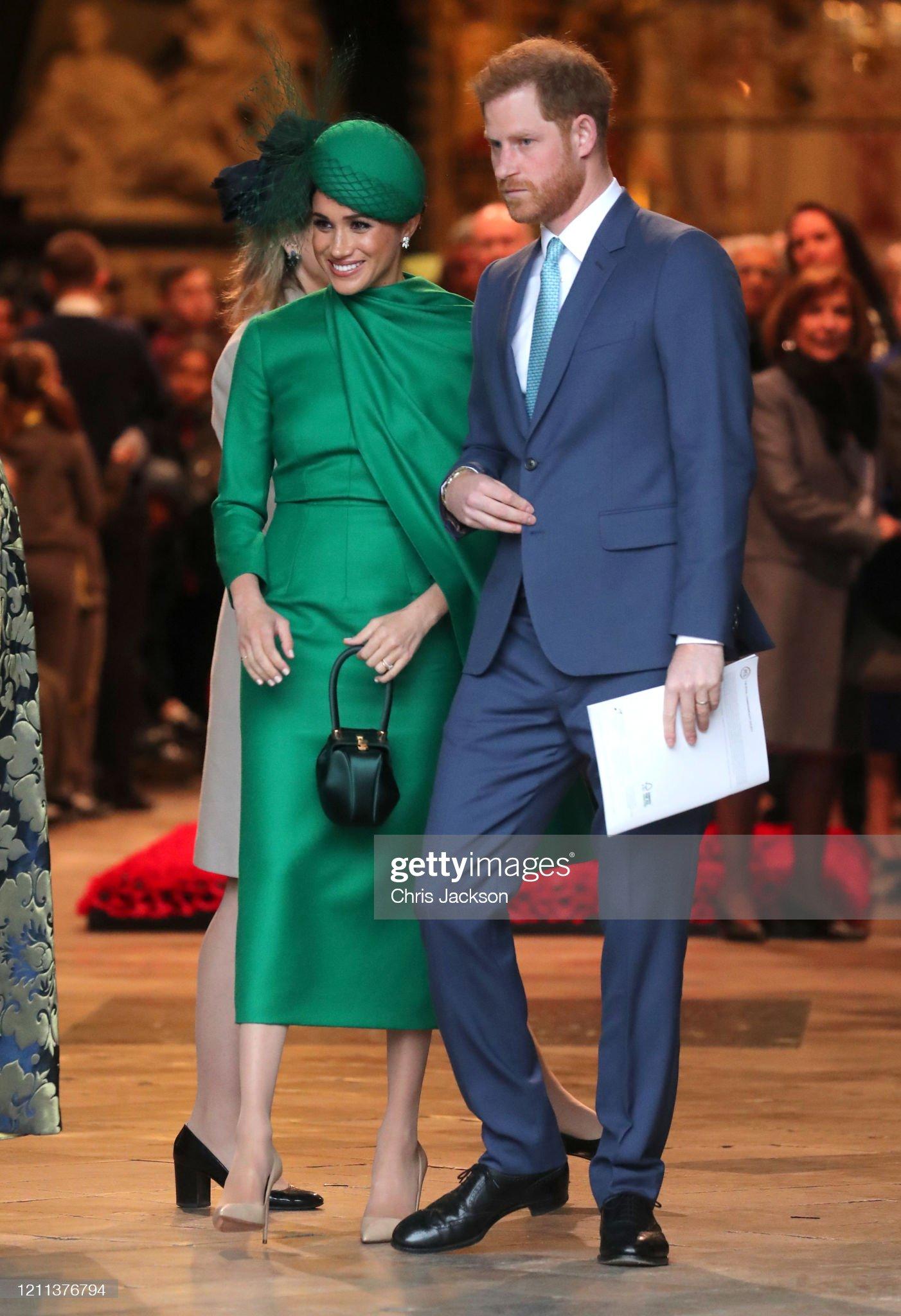 https://media.gettyimages.com/photos/meghan-duchess-of-sussex-and-prince-harry-duke-of-sussex-depart-the-picture-id1211376794?s=2048x2048