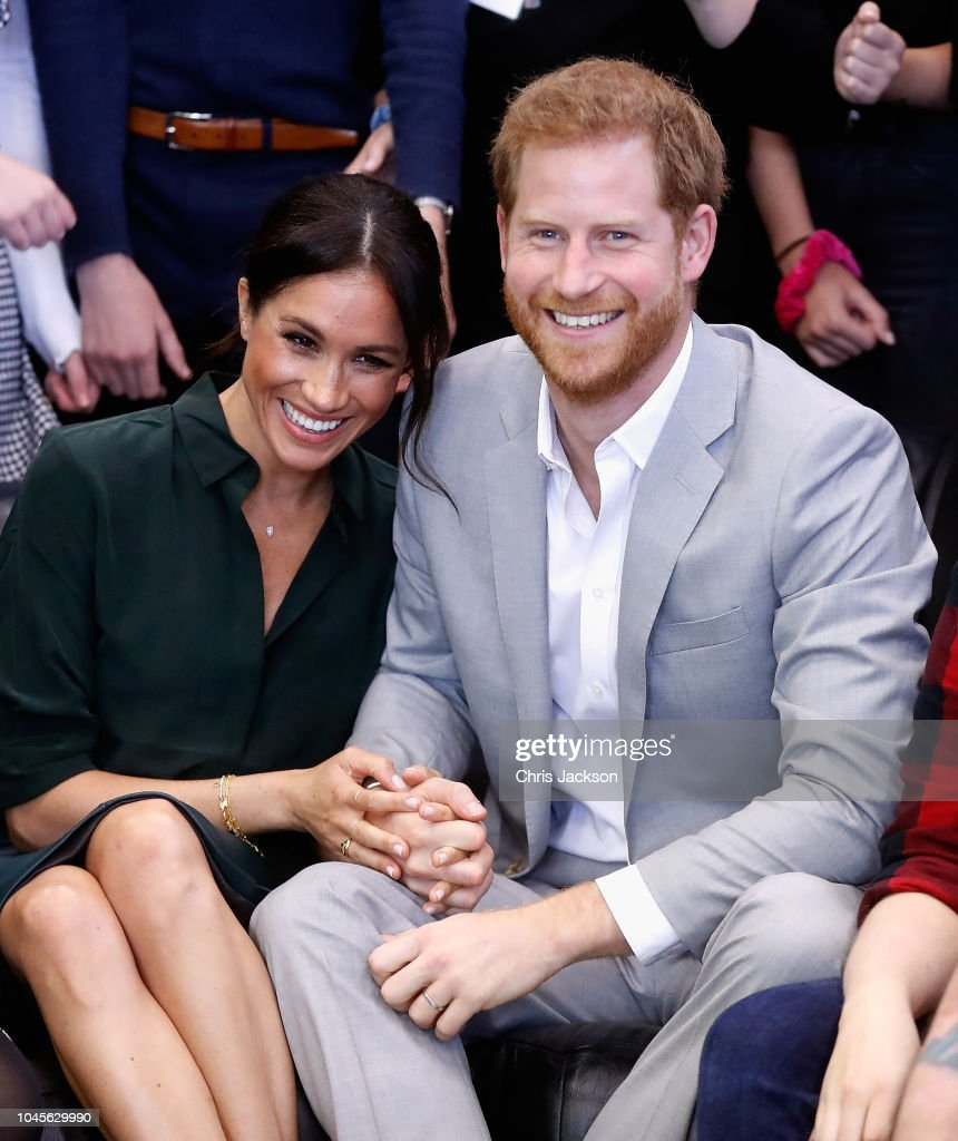 UNS: The Royal Week: October 01 - October 07