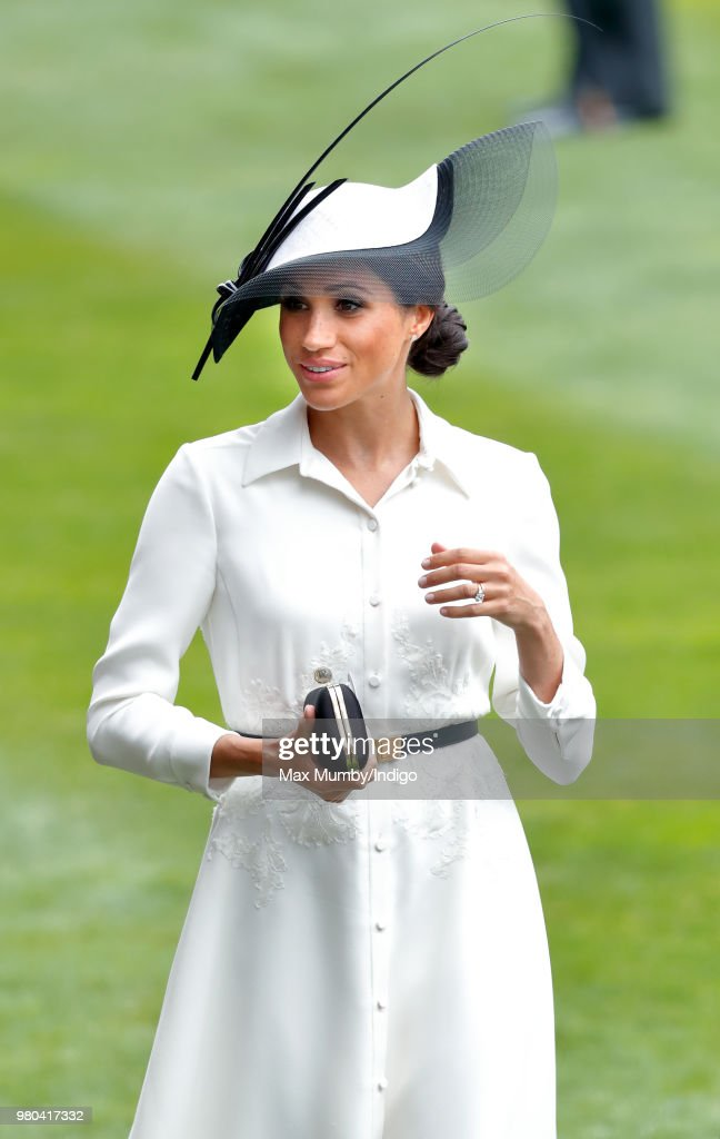 Royal Ascot 2018 - Day 1 : News Photo