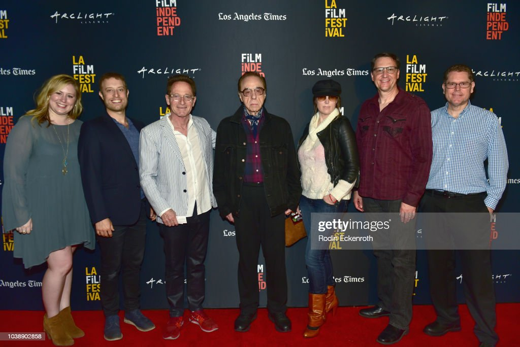 """2018 LA Film Festival - Screening Of """"The Great Buster"""""""