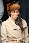 kings lynn england meghan markle attends