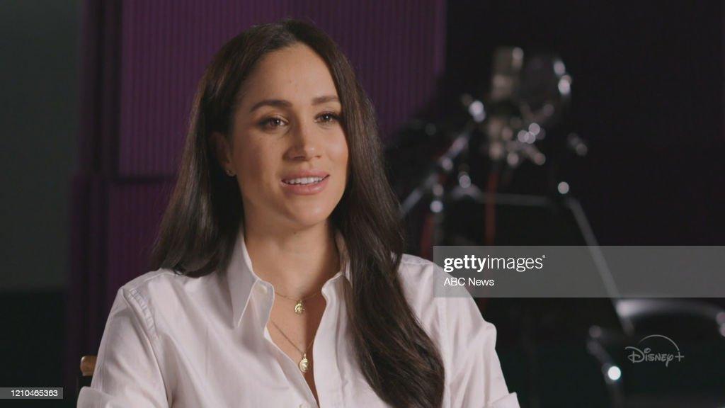 "ABC's ""Good Morning America"" - 2020 : News Photo"
