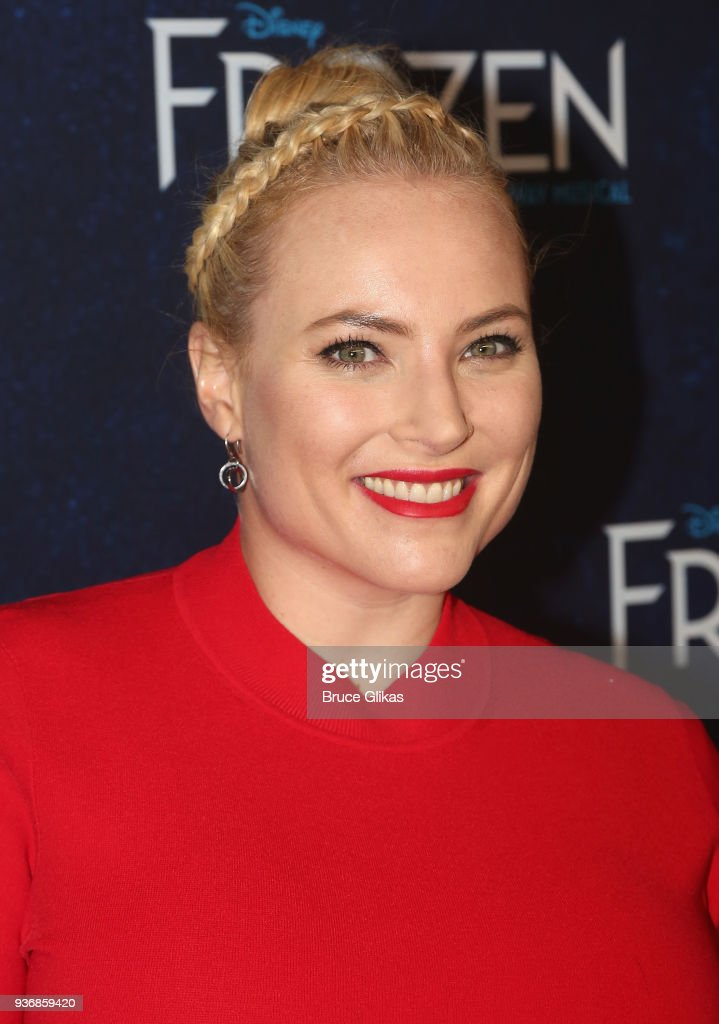 """Frozen"" Broadway Opening Night - After Party : News Photo"