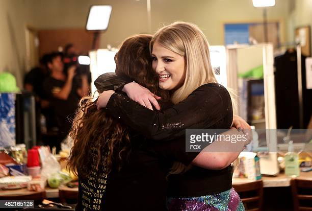 Meghan Trainor surprises super fan on KNOCK KNOCK LIVE airing Tuesdays on FOX