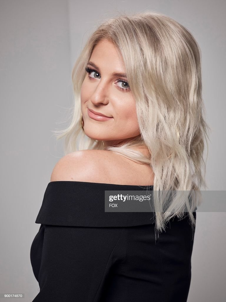 Meghan Trainor. The six-episode event