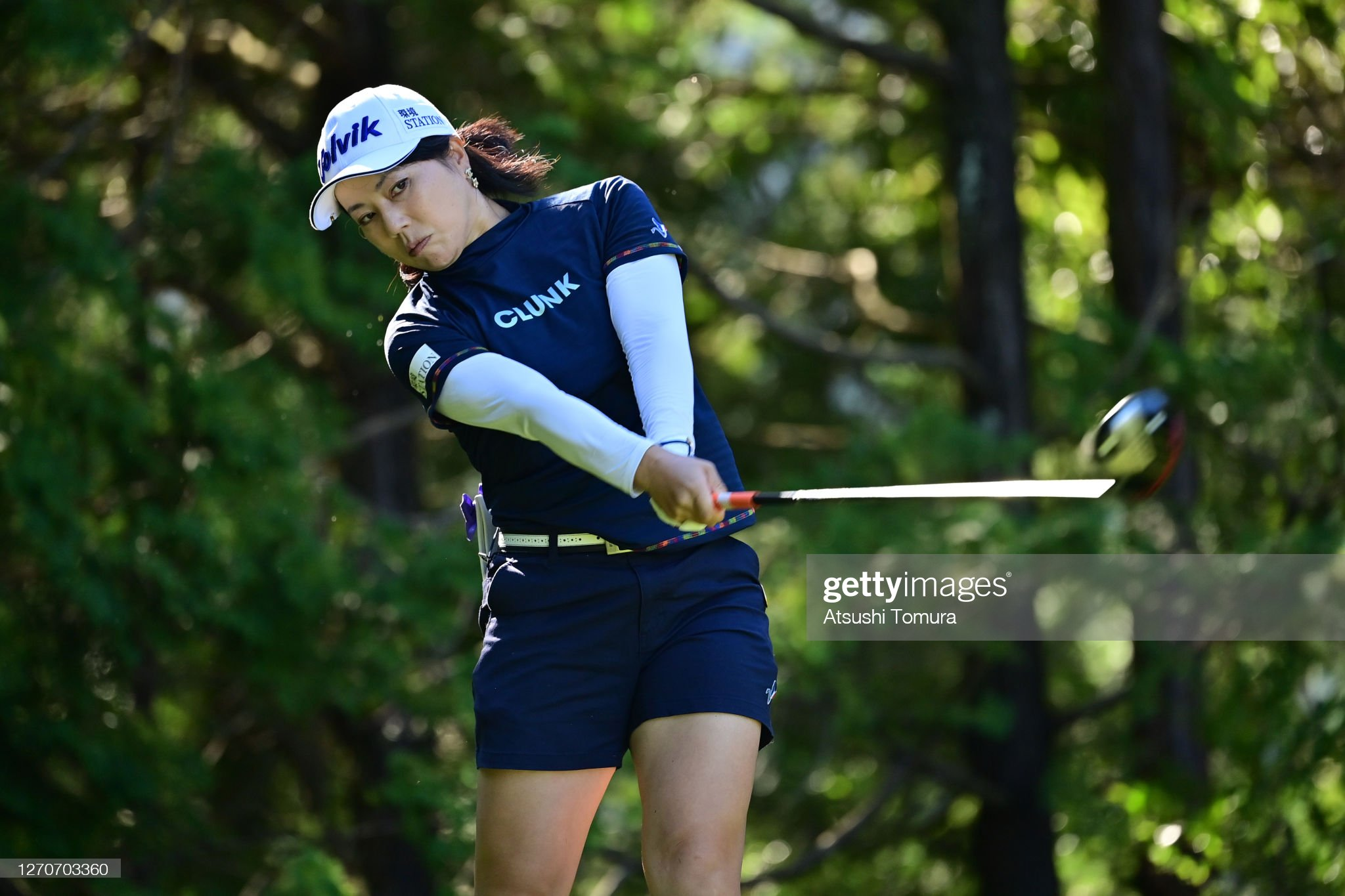 https://media.gettyimages.com/photos/megumi-shimokawa-of-japan-hits-her-tee-shot-on-the-3rd-hole-during-picture-id1270703360?s=2048x2048