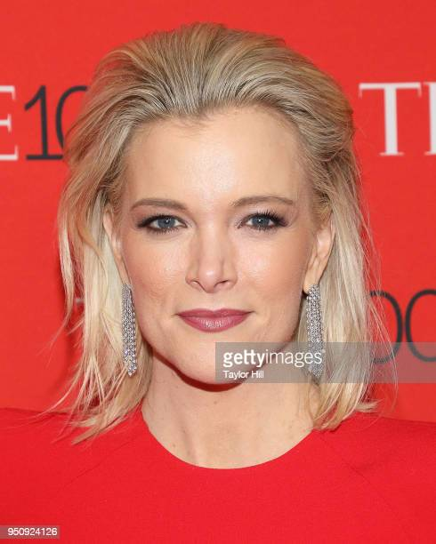 Megyn Kelly attends the 2018 Time 100 Gala at Frederick P. Rose Hall, Jazz at Lincoln Center on April 24, 2018 in New York City.