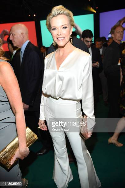 Megyn Kelly attends the Robin Hood Benefit 2019 at Jacob Javitz Center on May 13, 2019 in New York City.