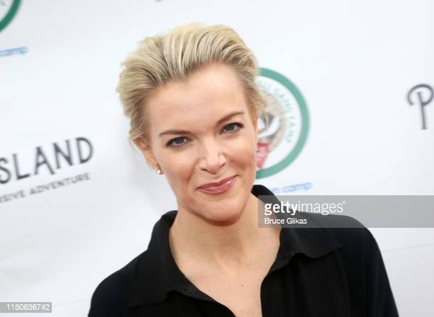 Megyn Kelly poses at The Opening Night celebration for Pip's Island benefiting the Hole in the Wall Gang Camp at 400 West 42nd Street on May 20, 2019...