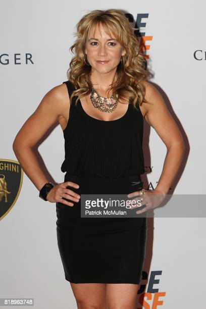 Megyn Price attends 17th Annual Race To Erase MS at Hyatt Regency on May 7 2010 in Los Angeles CA