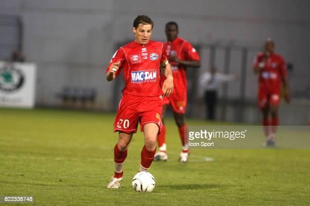 Mehdi MOSTEFA Nimes / Vannes 37e journee Ligue 2