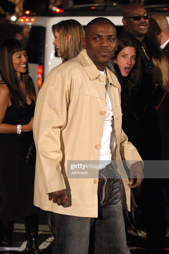 Mehki Phifer during 8 Mile Premiere at Mann Village Westwood in Westwood, CA.