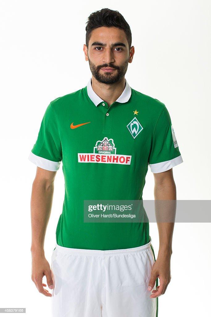 Werder Bremen Media Day
