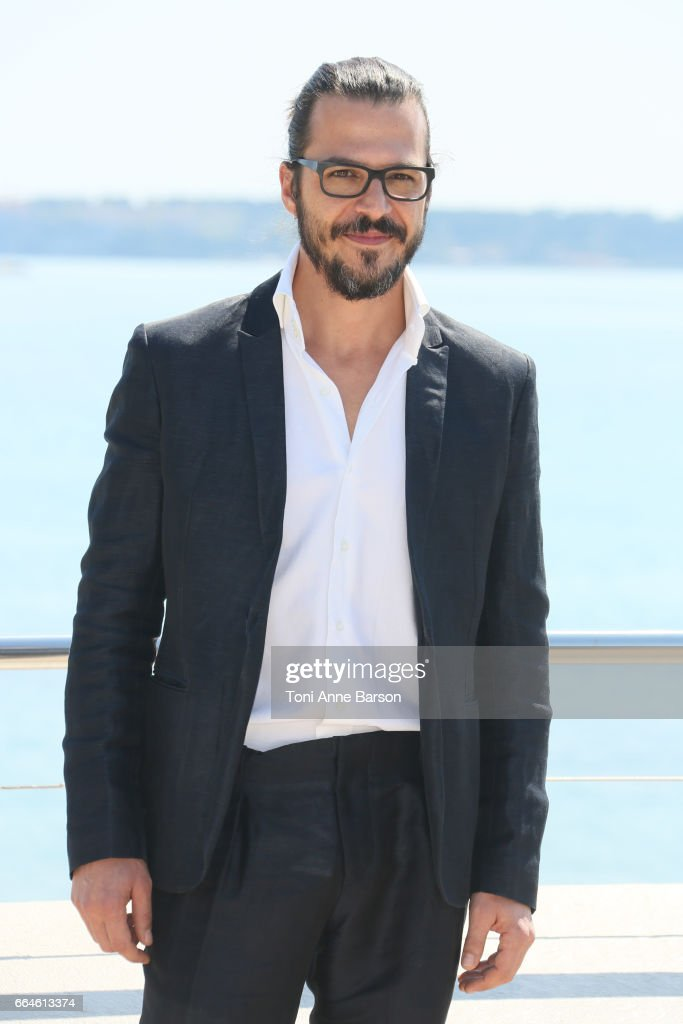 'Phi' : Photocall At La Rotonde -  MIP TV 2017 In Cannes