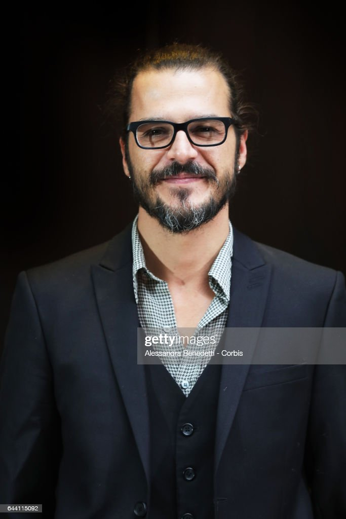 'Rosso Istanbul' Photocall In Rome