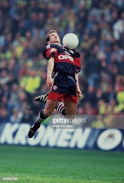 2 Mehmet SCHOLL/Bayern