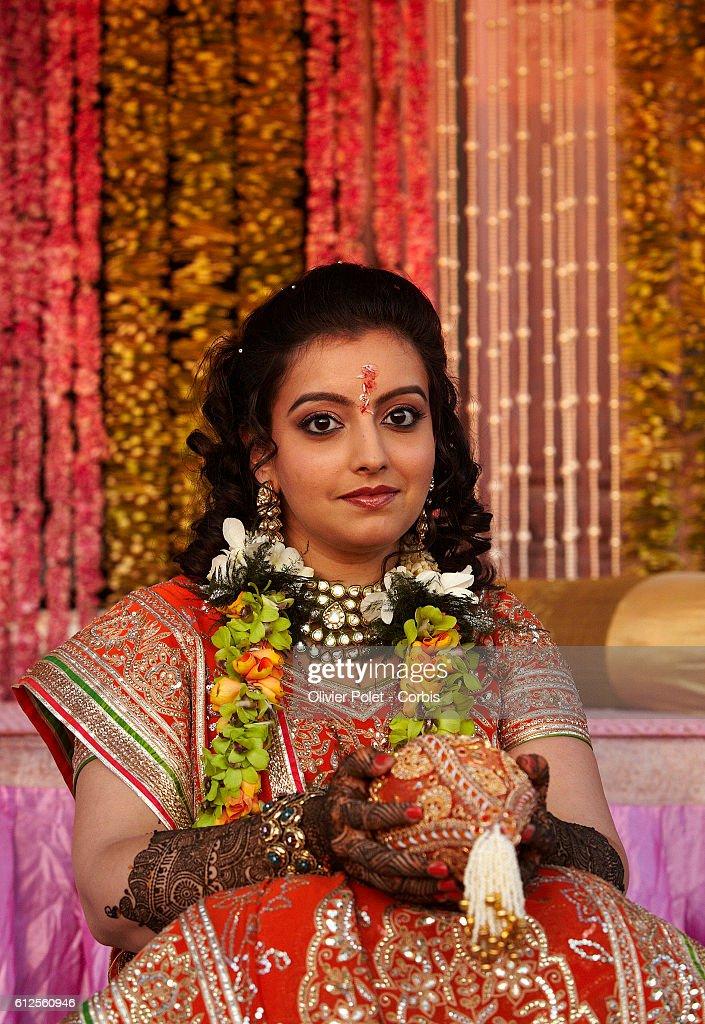 India Tradition Wedding Of Priyanka Choksi And Akash Mehta In