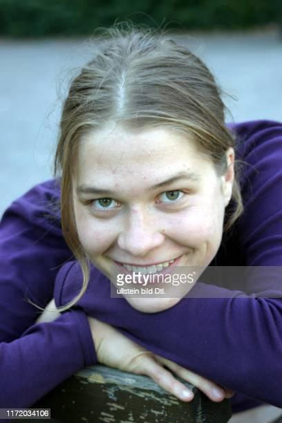 Meike Maike Droste Schauspielerin
